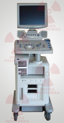 Ultrasonido GE Logiq P5